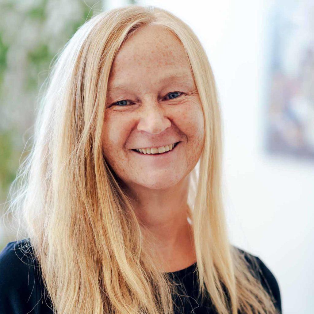 Claudia Zülsdorff