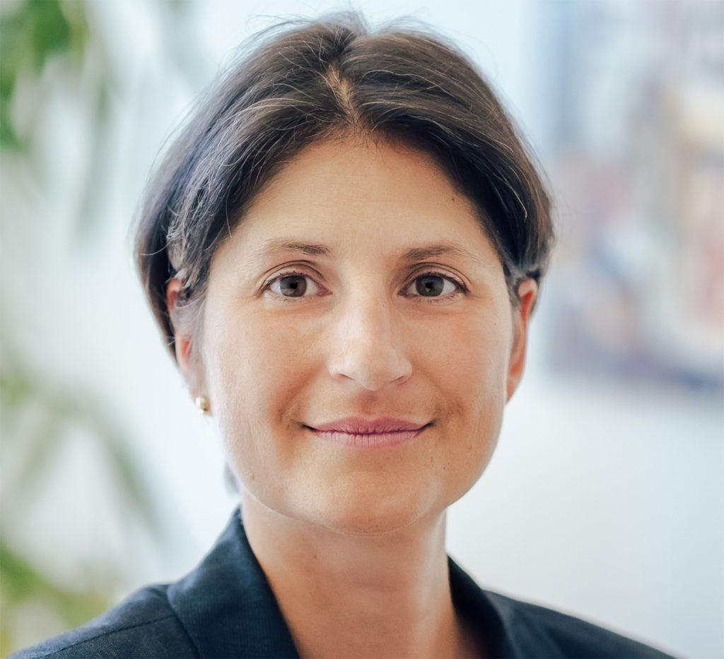 Kerstin Slamanig