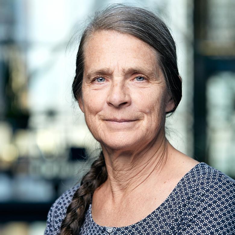 Helga Kromp-Kolb Foto:(c)mitja_kobal-greenpeace